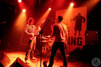 Kill the young Run ar Puns photos de concert samedi 4 février 2006 par herve le gall photographe cinquieme nuit