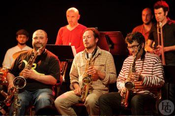 Kirks enterprise Cabaret Vauban mercredi 30 mai 2012 par herve le gall photographe cinquieme nuit