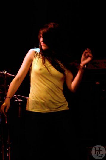Klanguage Run ar Puns concert du samedi 24 mars 2007 par herve le gall photographe cinquieme nuit