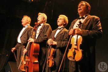 Le Quatuor Run ar Puns concert du samedi 31 mai 2008 par herve le gall photographe cinquieme nuit