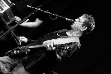 Lou Reed Festival les Vieilles Charrues Carhaix dimanche 17 juillet 2011 par herve le gall photographe cinquieme nuit