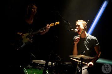 Mansfield TYA Cabaret Vauban vendredi 20 janvier 2012 par herve le gall photographe cinquieme nuit