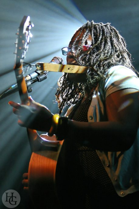 Mélissa Laveaux Run ar Puns samedi 9 février 2008 par herve le gall photographe cinquieme nuit