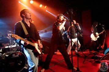 Merzhin Espace Vauban lundi 15 mai 2006 par herve le gall photographe cinquieme nuit