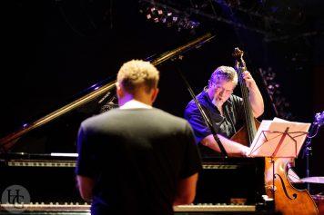 Michael Formanek quartet Cabaret Vauban 9 avril 2011 par herve le gall photographe cinquieme nuit