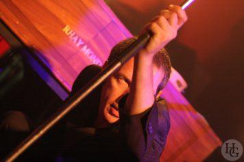 miossec cabaret vauban 6 decembre 2004 par herve le gall