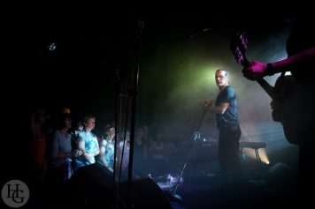 Miossec Cabaret Vauban 29 septembre 2011 par herve le gall photographe cinquieme nuit