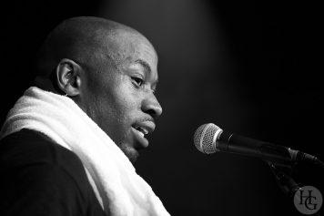 Is What Napoleon Maddox Cabaret Vauban Atlantique jazz Festival 2012 par herve le gall photographe cinquieme nuit