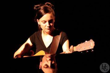 Nina Nastasia Espace Vauban jeudi 16 novembre 2006 par herve le gall photographe cinquieme nuit