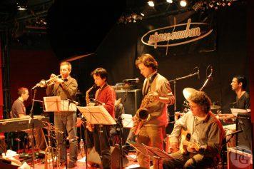 Octurn Cabaret Vauban 17 novembre 2004 par herve le gall photographe cinquieme nuit