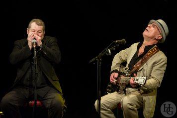 Papa George Cabaret Vauban 28 janvier 2012 par herve le gall photographe cinquieme nuit