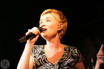 paris combo cabaret vauban octobre 2004