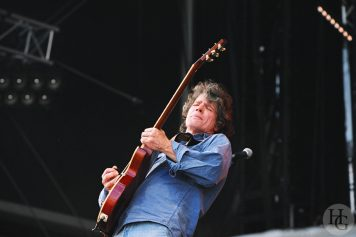 Paul Personne Festival des Vieilles Charrues 24 juillet 2004