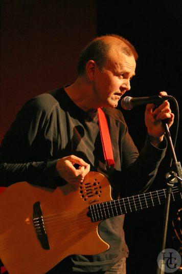 Jacques Pellen trio Espace Vauban mardi 5 février 2008 par herve le gall photographe cinquieme nuit