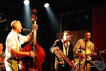 pikey butler cabaret vauban brest septembre 2004