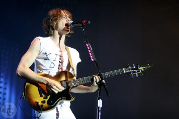 Razorlight Festival Art Rock concert du samedi 26 mai 2007 par herve le gall photographe cinquieme nuit
