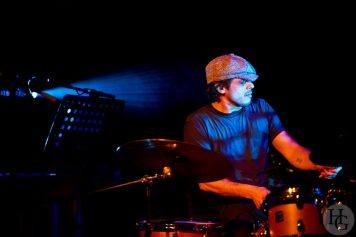 Dave Rempis & Frank Rosaly Cabaret Vauban 26 mars 2011 par herve le gall photographe cinquieme nuit