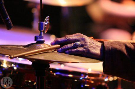 The Roy Haynes Quartet Cabaret Vauban 5 avril 2005 par herve le gall photographe cinquieme nuit