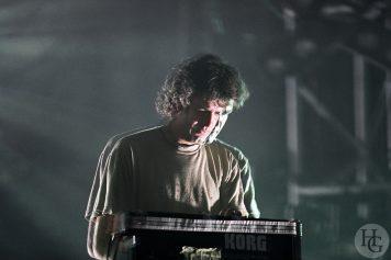 Scotchy Dub Festival Polyrock septembre 2004 par herve le gall photographe cinquieme nuit