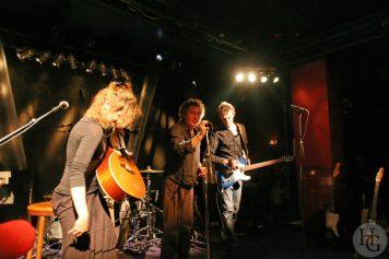 Siam concert Espace Vauban le mardi 29 avril 2008 par herve le gall photographe cinquieme nuit