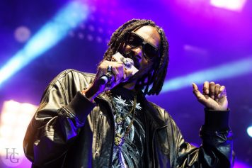 Snoop dogg Fête du Bruit dans Landerneau vendredi 9 août 2013 par herve le gall photographe cinquieme nuit