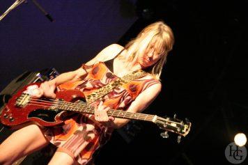 Sonic youth Festival ArtRock vendredi 3 juin 2005 par herve le gall photographe cinquieme nuit