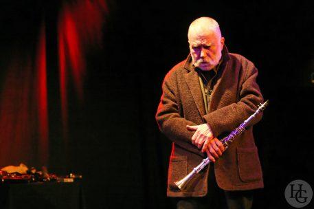 Sonore en concert Espace Vauban mardi 4 novembre 2008 par herve le gall photographe cinquieme nuit