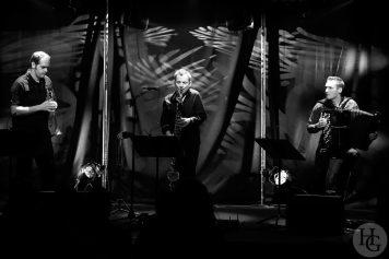 photo Souffles 3 Michel Aumont Cabaret Vauban Brest 23 février 2017 par herve le gall photographe cinquieme nuit