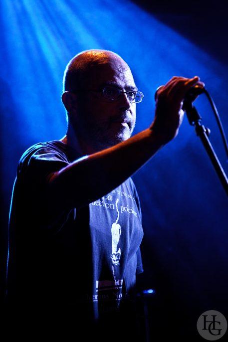 Stourm Cabaret Vauban 30 septembre 2011 par herve le gall photographe cinquieme nuit