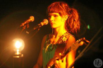 The Do Run ar Puns concert du samedi 8 mars 2008 par herve le gall photographe cinquieme nuit