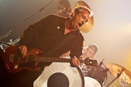 Iggy and the Stooges Festival Yakayale 9 avril 2010 par herve le gall photographe cinquieme nuit