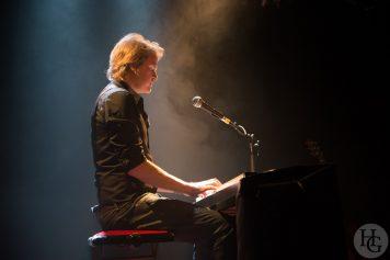 Tom McRae au Cabaret Vauban le 14 octobre 2012
