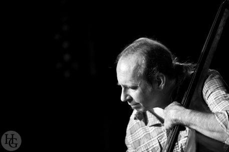 Tony Malaby's apparition Cabaret Vauban 26 mars 2011 par herve le gall photographe cinquieme nuit