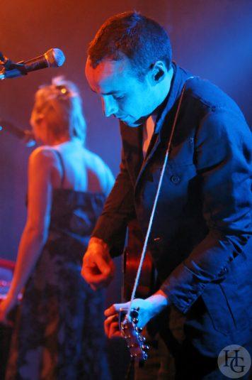 Too soft Cabaret Vauban le vendredi 1er mai 2009 par herve le gall photographe cinquieme nuit