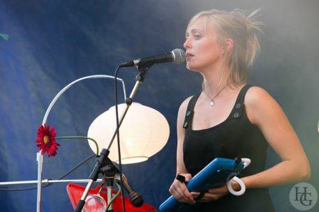 Too soft Jeudis du Port concert du jeudi 30 juillet 2009 par herve le gall photographe cinquieme nuit