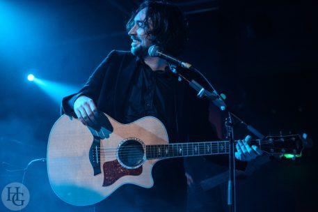Tristan Nihouarn Cabaret Vauban 23 novembre 2012 par herve le gall photographe cinquieme nuit