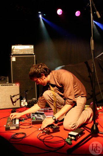 Troy Von Balthazar Espace Vauban mercredi 31 mai 2006 par herve le gall photographe cinquieme nuit