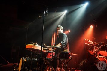 Will Guthrie Festival Sonore Run ar Puns 17 mai 2013