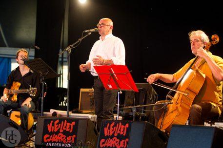 Yann Fanch Kemener Festival Vieilles Charrues samedi 17 juillet 2010 par herve le gall photographe cinquieme nuit