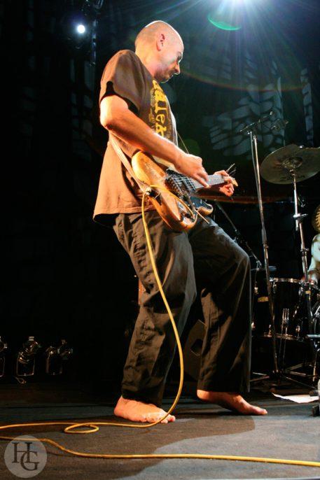 Zone libre La Carène concert à Brest mercredi 2 mai 2007 par herve le gall photographe cinquieme nuit