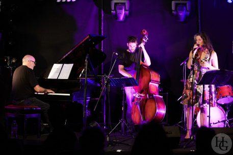 Trio Jacky Bouilliol Zalie Bellacicco Jonathan Caserta Vauban octobre 2017 par herve le gall photographe cinquieme nuit