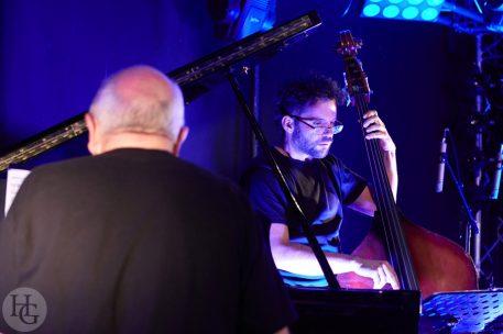 Jonathan Caserta jam session Cabaret Vauban octobre 2017 par herve le gall photographe cinquieme nuit