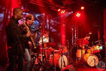 Twins The Bridge #0 Cabaret Vauban Atlantique jazz festival octobre 2017 par herve le gall photographe cinquieme nuit