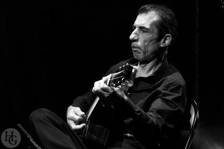 Angelo Debarre Cabaret Vauban samedi 4 novembre 2017