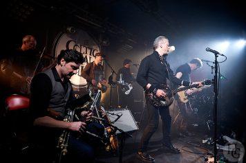 The Celtic social club Cabaret Vauban samedi 14 avril 2018