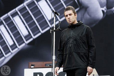 Liam Gallagher festival des Vieilles Charrues vendredi 20 juillet 2018 par herve le gall photographe cinquieme nuit