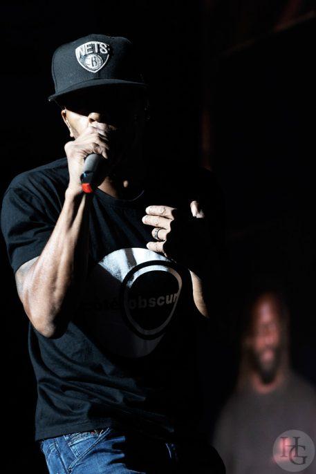 IAM festival des Vieilles Charrues vendredi 20 juillet 2018 par herve le gall photographe cinquieme nuit