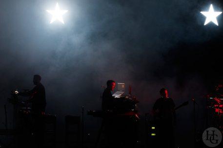 Massive attack festival des Vieilles Charrues samedi 21 juillet 2018 par herve le gall photographe cinquieme nuit