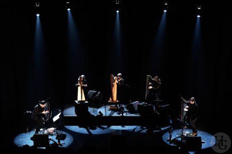 Diriaou Atlantique jazz festival Mac Orlan Brest dimanche 14 octobre 2018 par herve le gall photographe cinquieme nuit