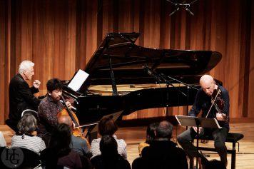 Trio Roy Oliva Sakaï Atlantique Jazz festival conservatoire de musique de Brest samedi 13 octobre 2018 par herve le gall photographe cinquieme nuit